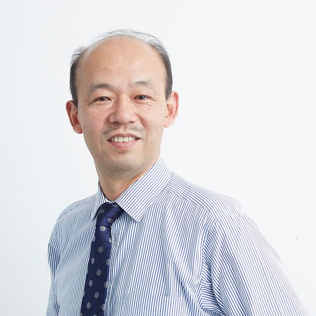 HIROSHI MORI