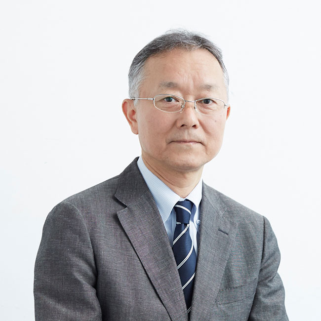 KENICHI CHIKAMIYA