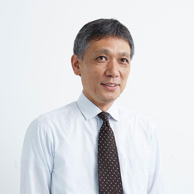 齋藤 志津夫