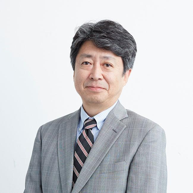 加藤 彰一