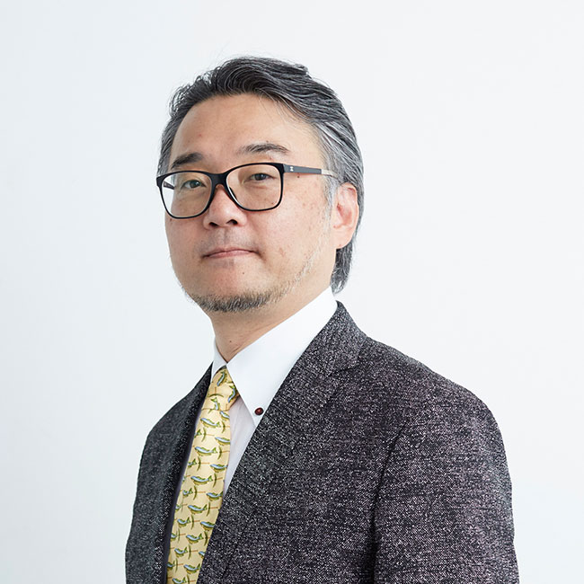 TAKASHI YANAI