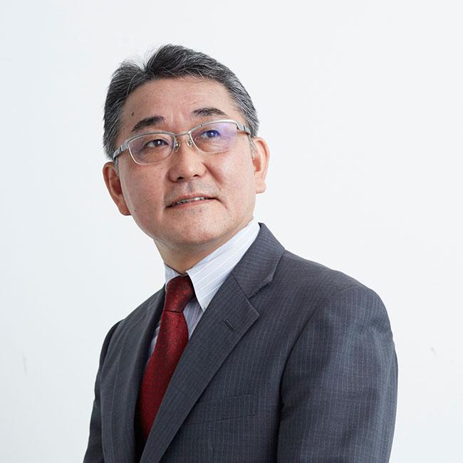 TSUYOSHI HOSOI