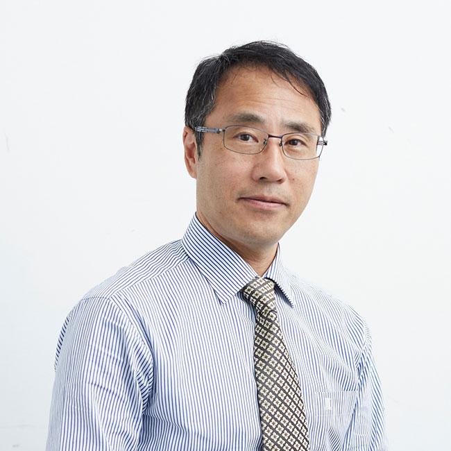 YASUSHI TAJIMA