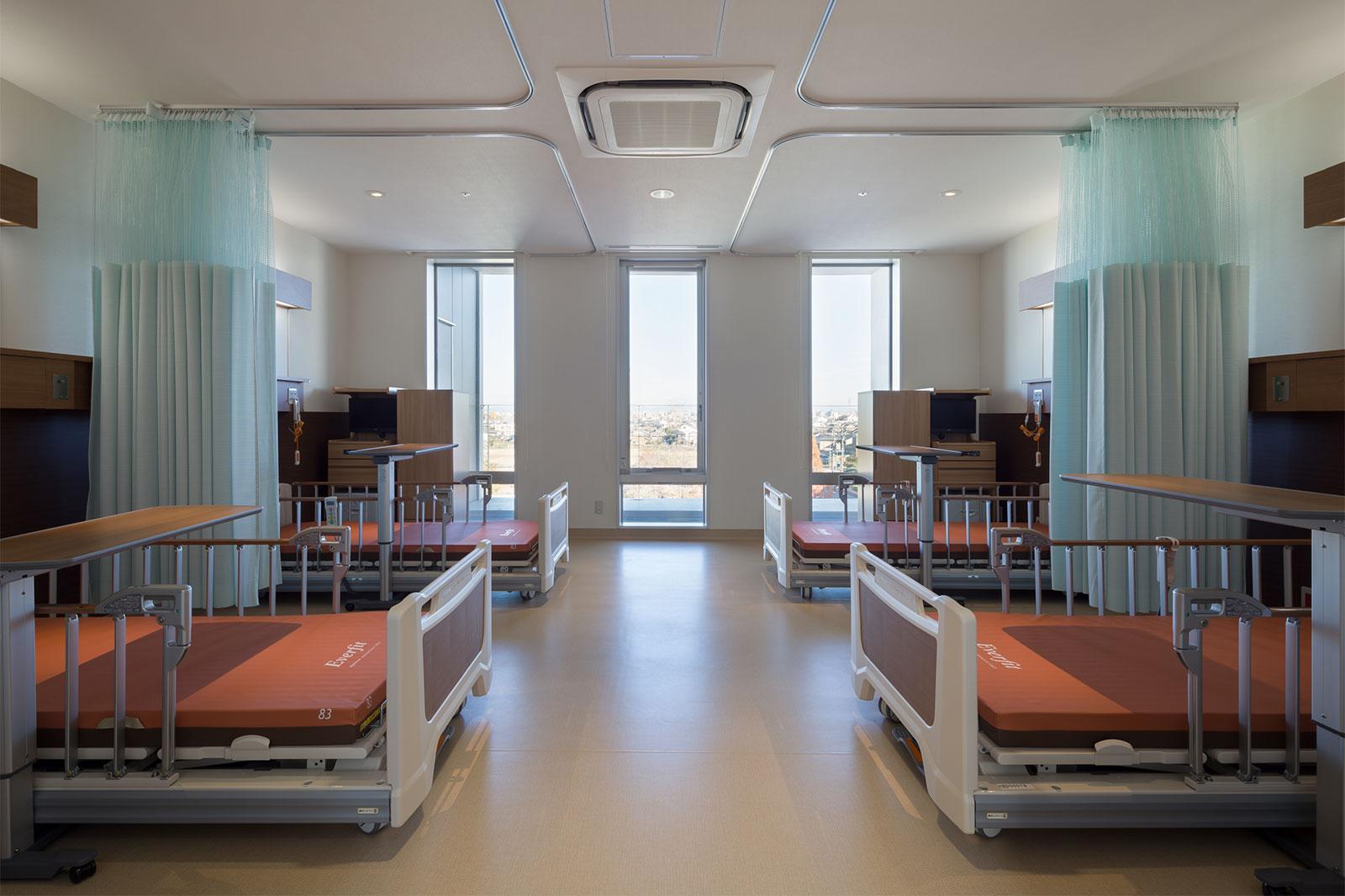 あま市民病院