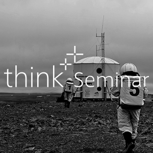 think++ Seminar 開催のご案内 11/28(火)16:00~