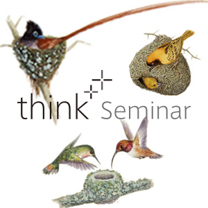 think++Seminar 10/22 開催のご案内
