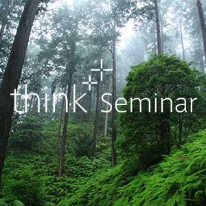 think++ Seminar 開催のご案内