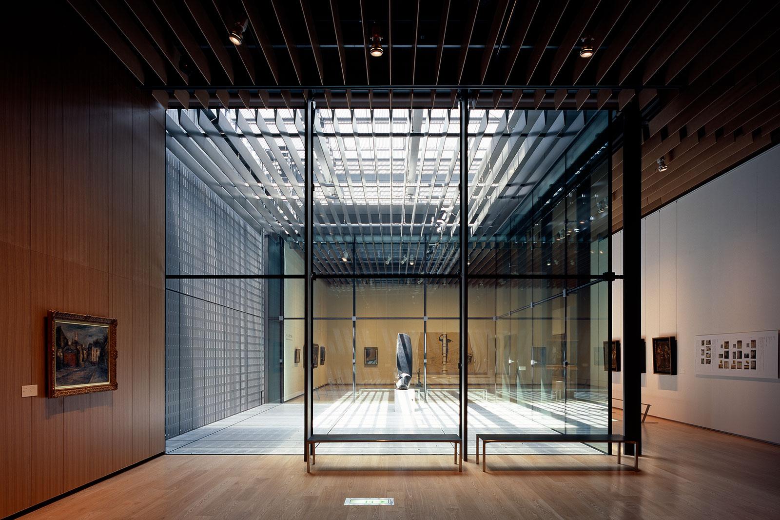 長崎県美術館 | PROJECTS | 株式...
