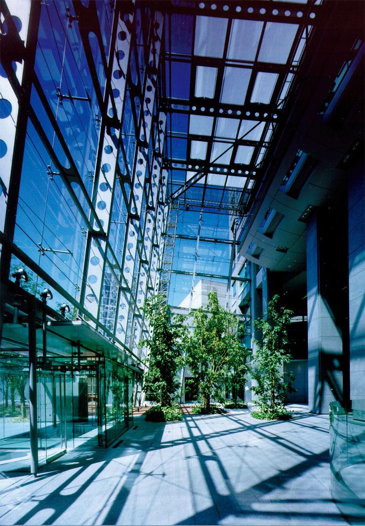 日石横浜ビル
