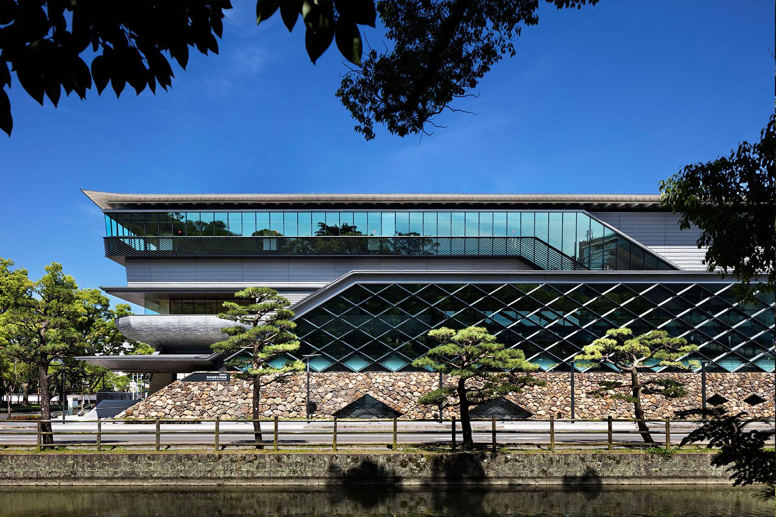 高知城歴史博物館