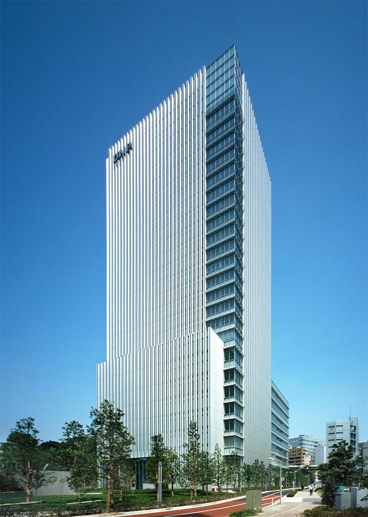 大日本印刷 DNP五反田ビル