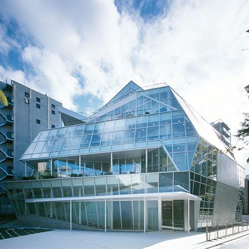 ブリヂストングローバル研修センター