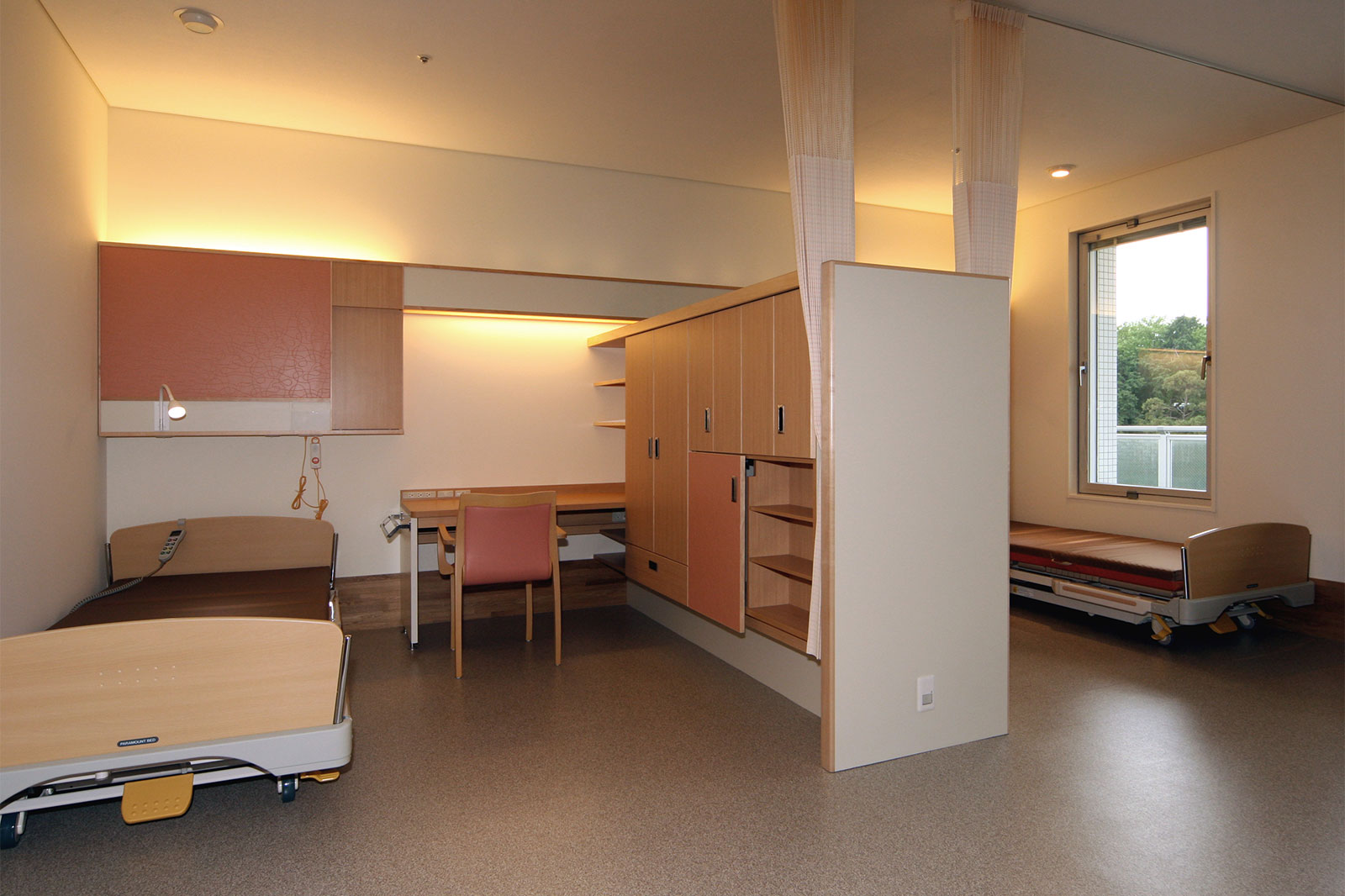 船橋市立リハビリテーション病院