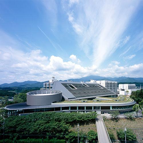 日産先進技術開発センター