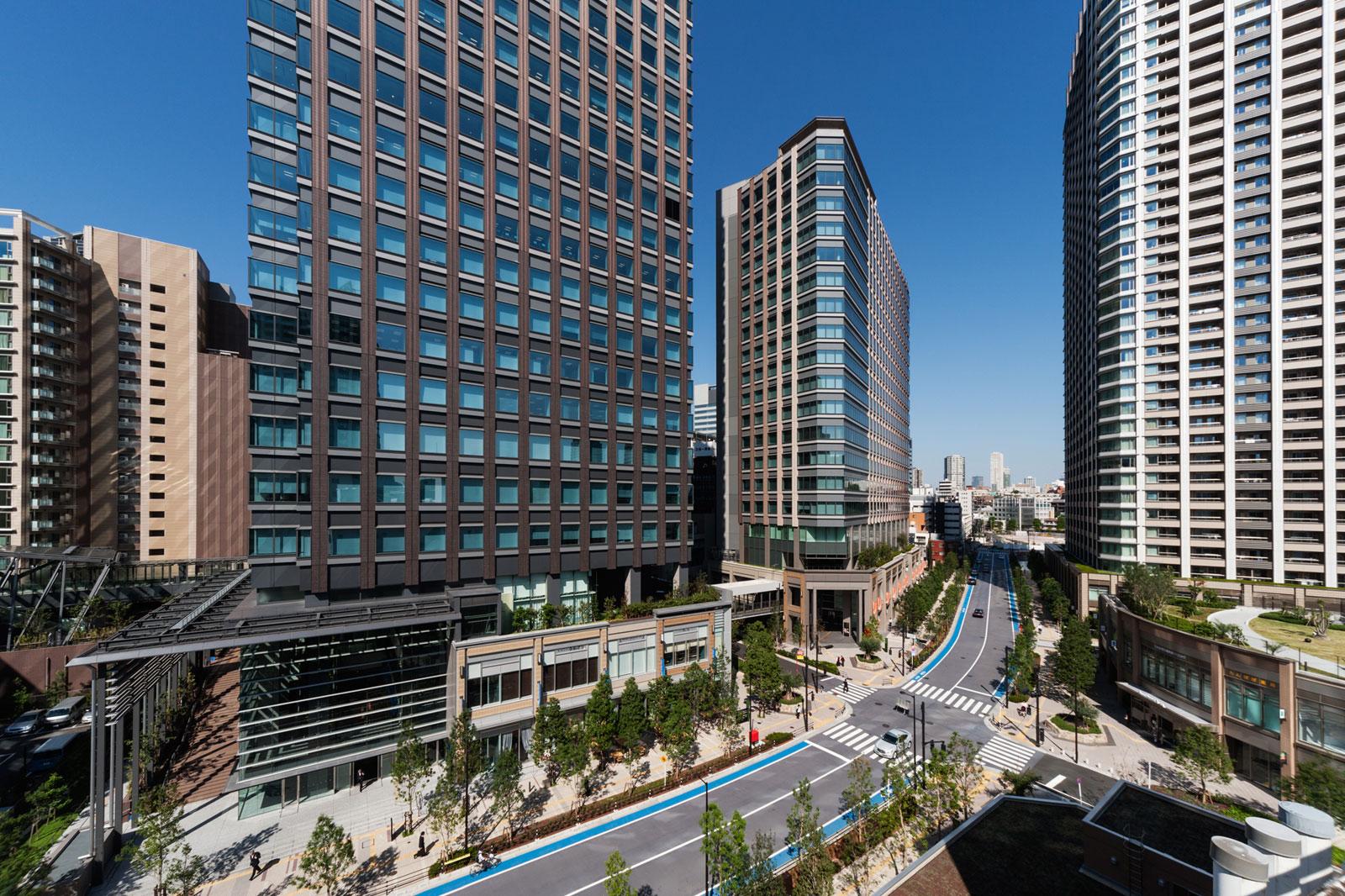 Park City Osaki