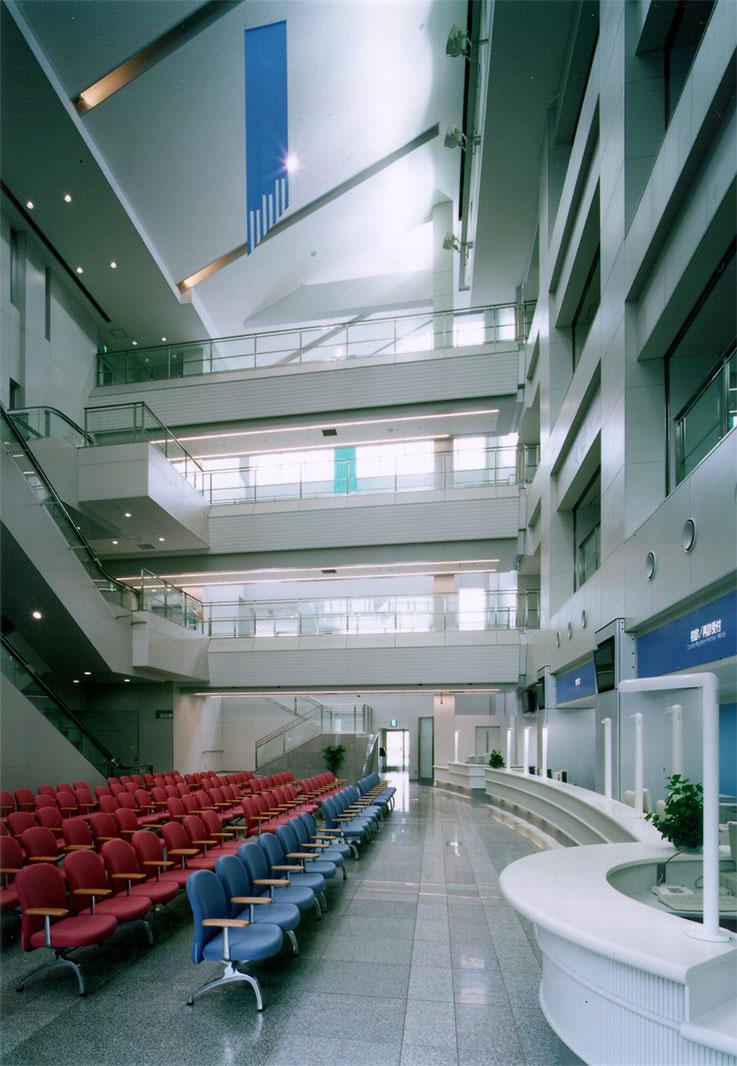川崎市立川崎病院