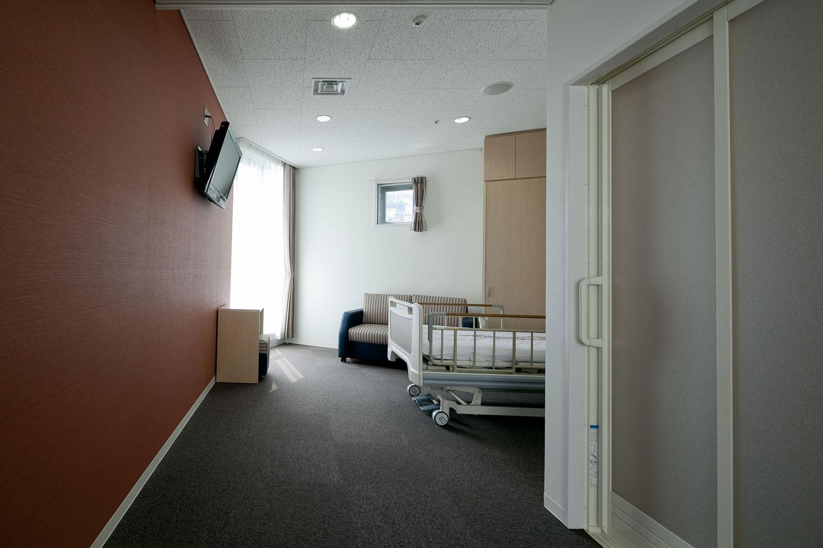 済生会長崎病院