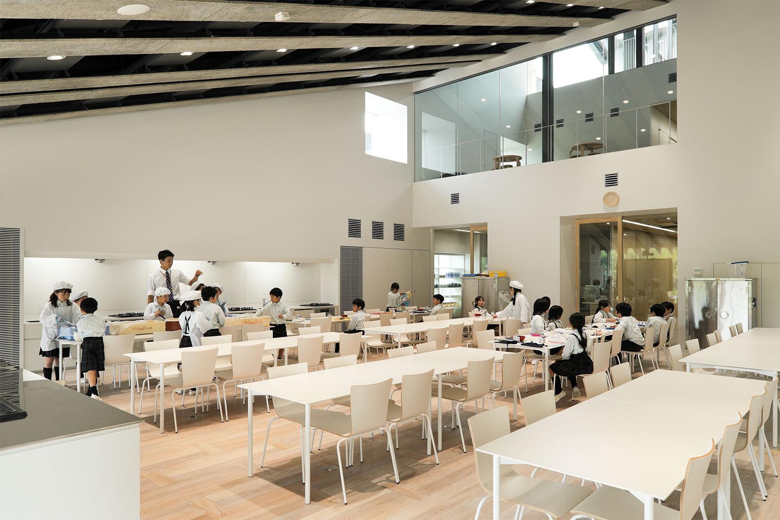 帝京大学小学校