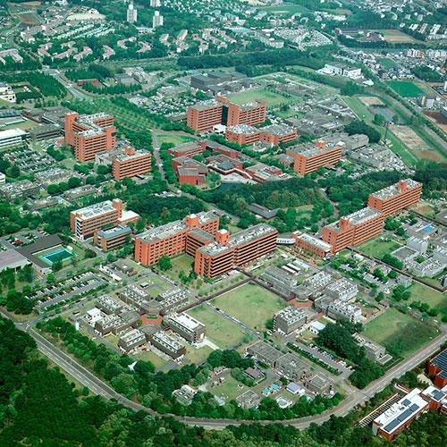 工業技術院つくば研究センター