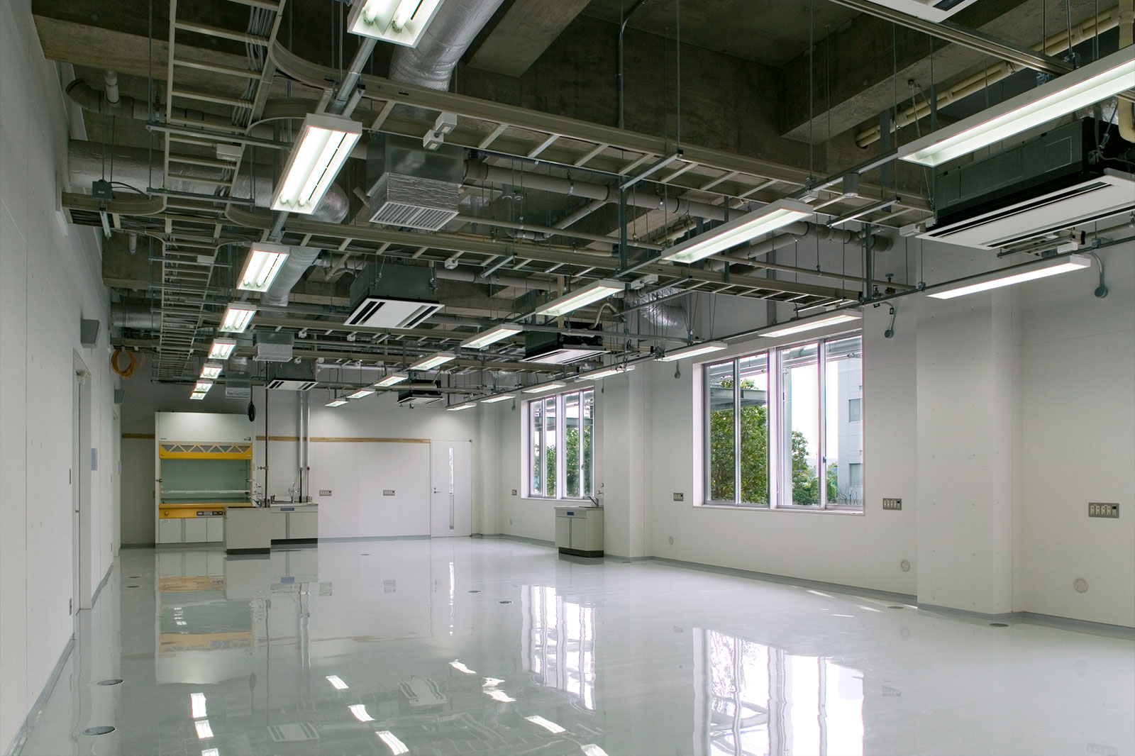 東京ガス 横浜研究所
