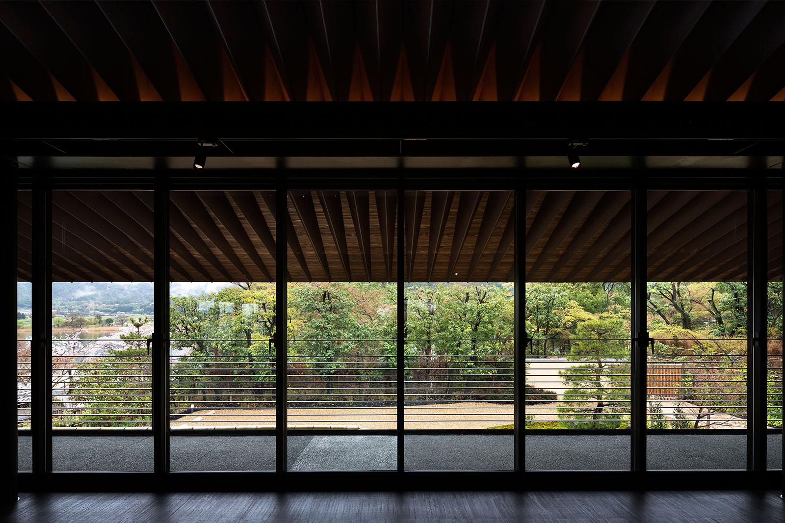 世界救世教 岡田茂吉記念館