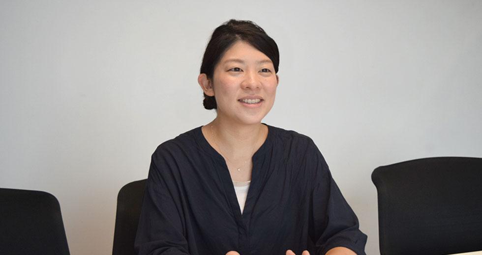 羽田 聡子 | 環境・設備設計群