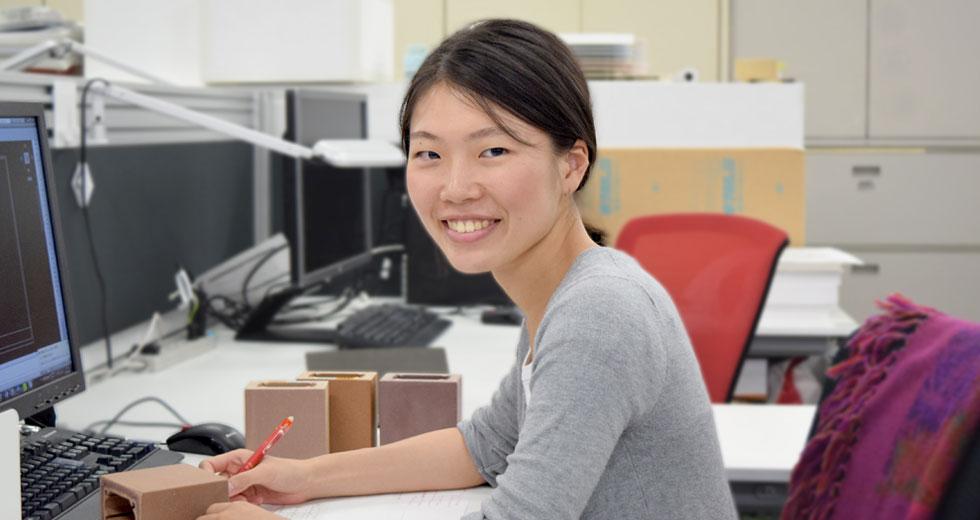 立元 遥子 | 建築設計群