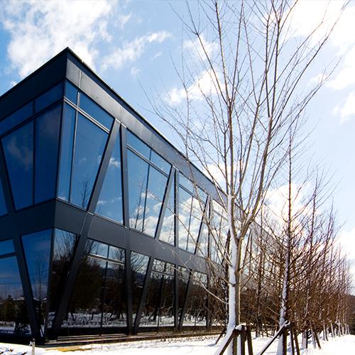 木立の中のリラクゼーションオフィス<br /> PART2