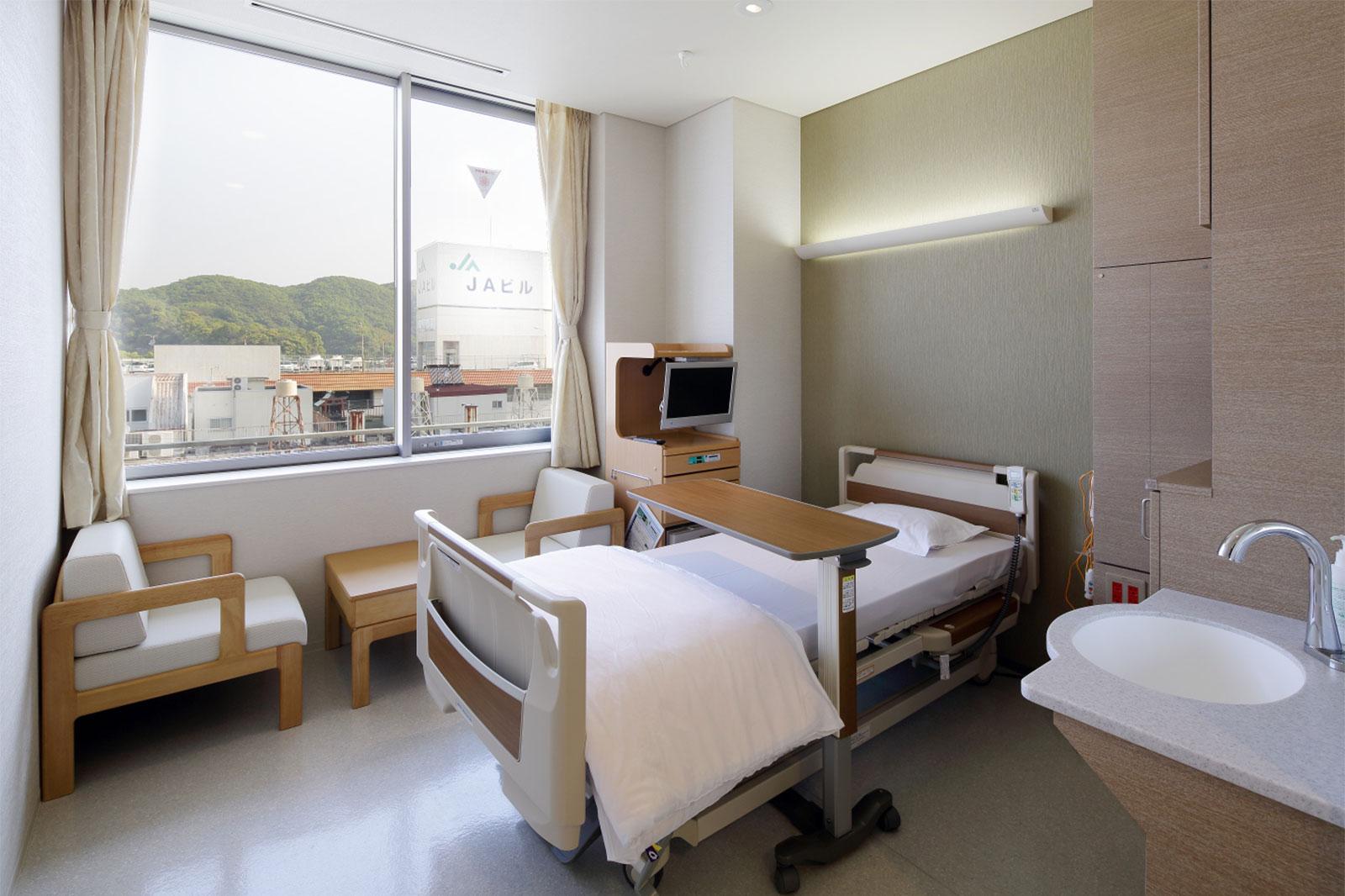海南医療センター