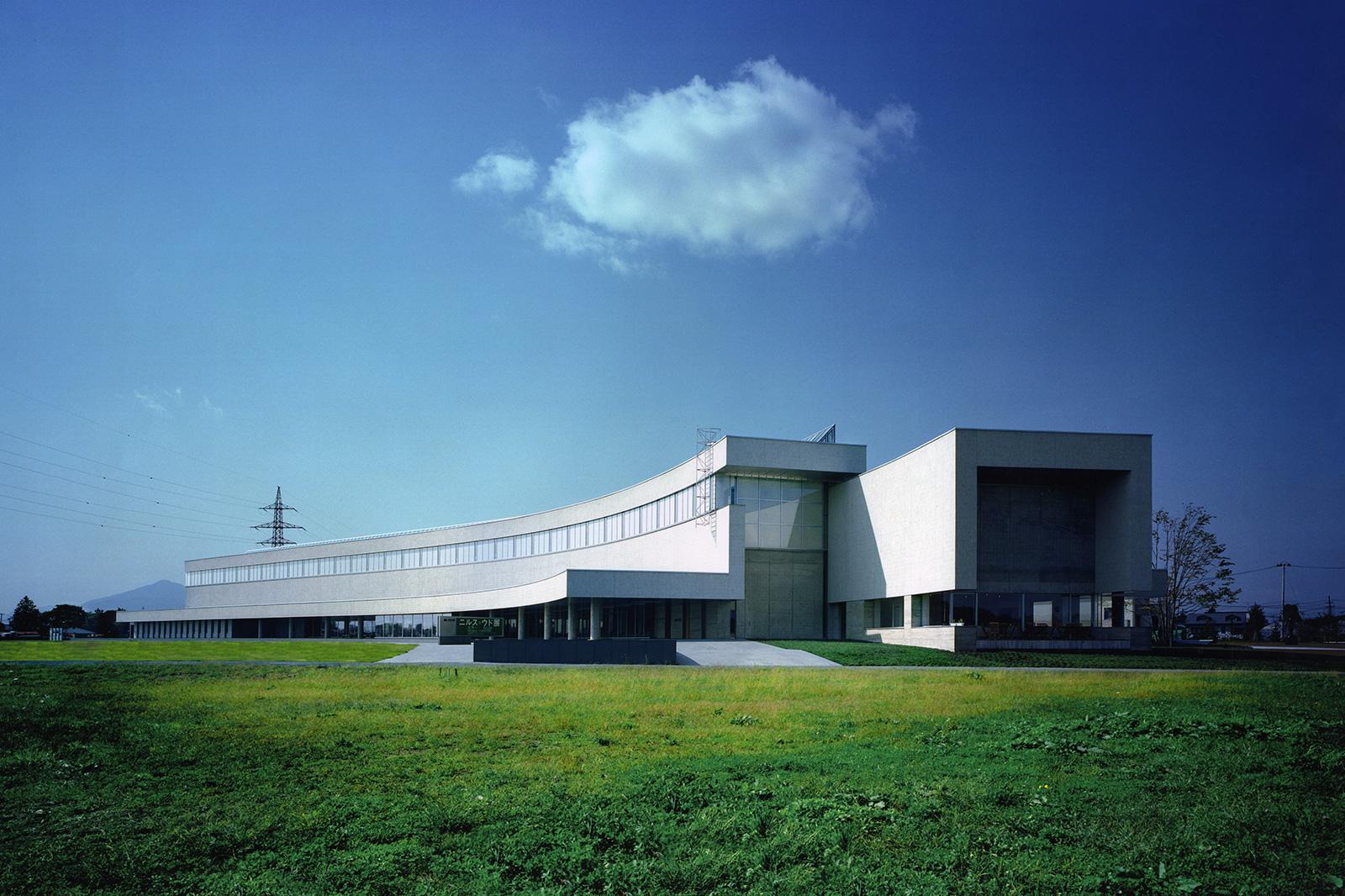 「岩手県立美術館」の画像検索結果