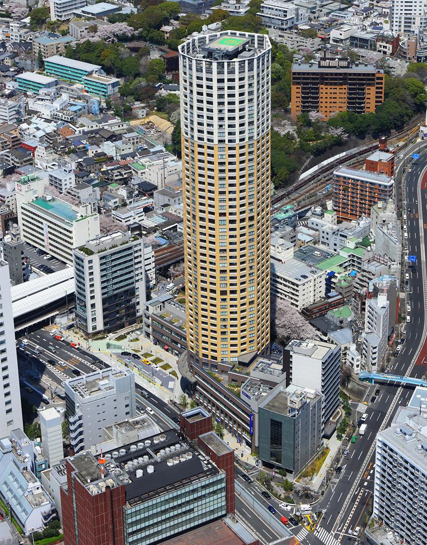 中 目黒 アトラス タワー