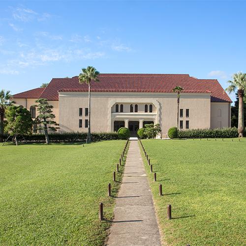 関西学院中央講堂<br /> 125周年記念講堂