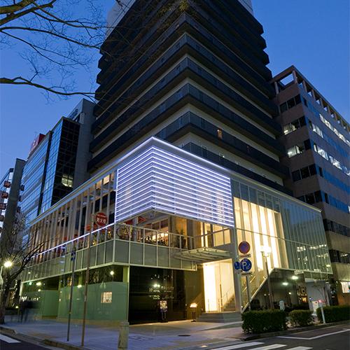 ホテルトラスティ神戸旧居留地