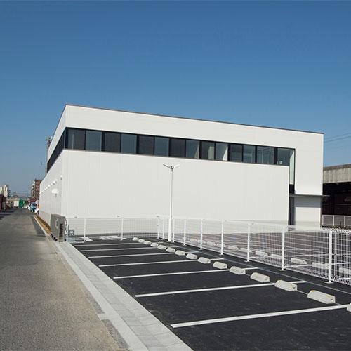 日本大学 理工学部<br /> 船橋校舎 14号館