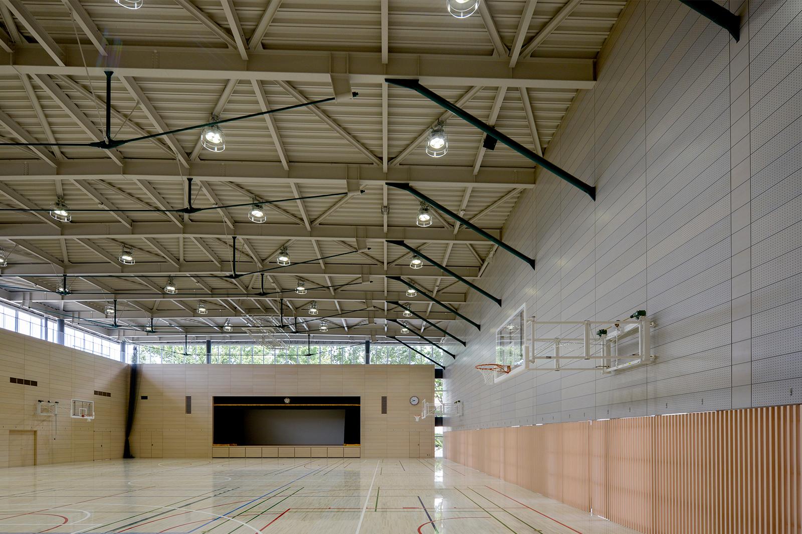 東京都立練馬工業高等学校