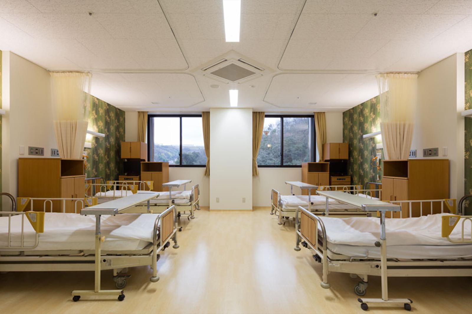 府中市病院機構 府中市民病院