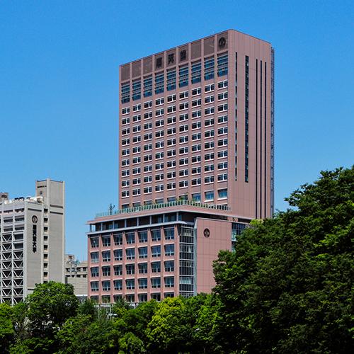 順天堂醫院 B棟