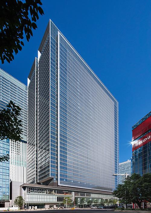 WEB500JPタワー名古屋外観