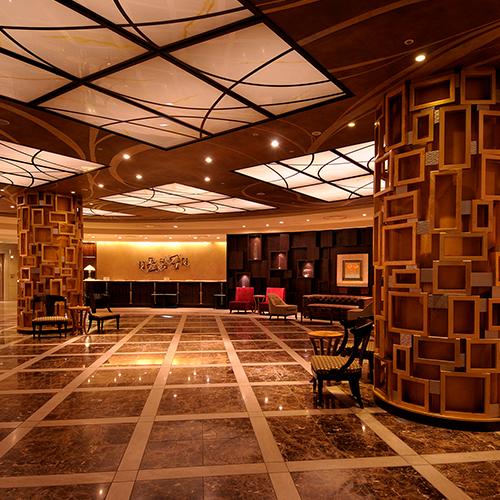 ANAクラウンプラザ <br /> ホテルグランコート名古屋 (改修)