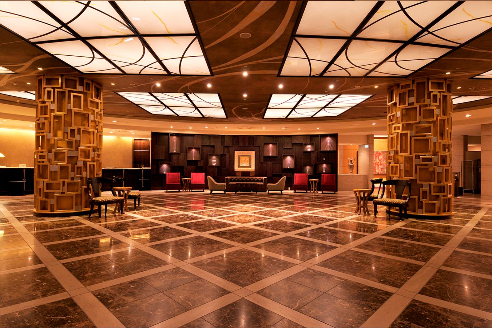 ANAクラウンプラザ ホテルグランコート名古屋 (改修)