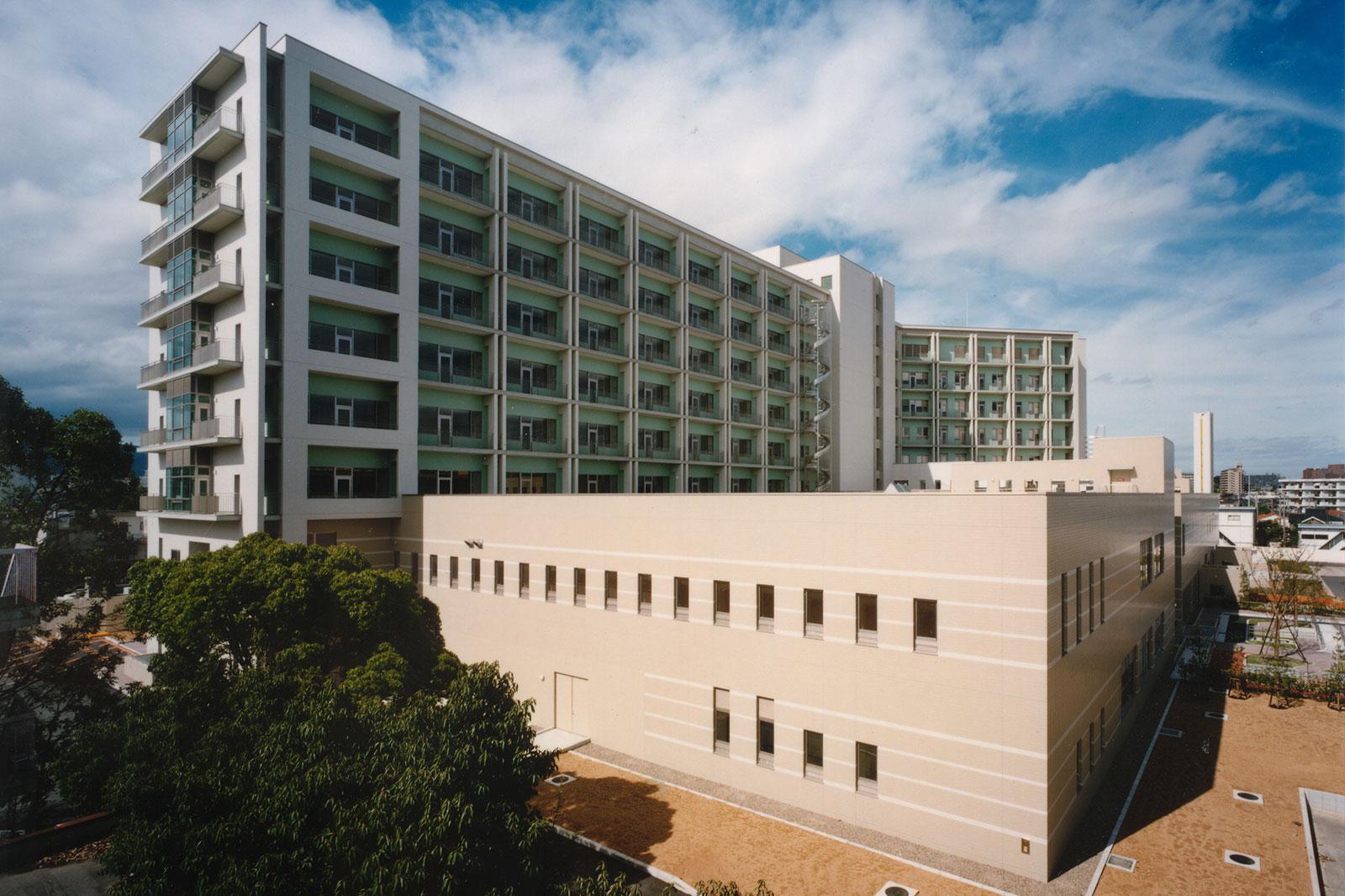 国立病院機構 大阪南医療センター