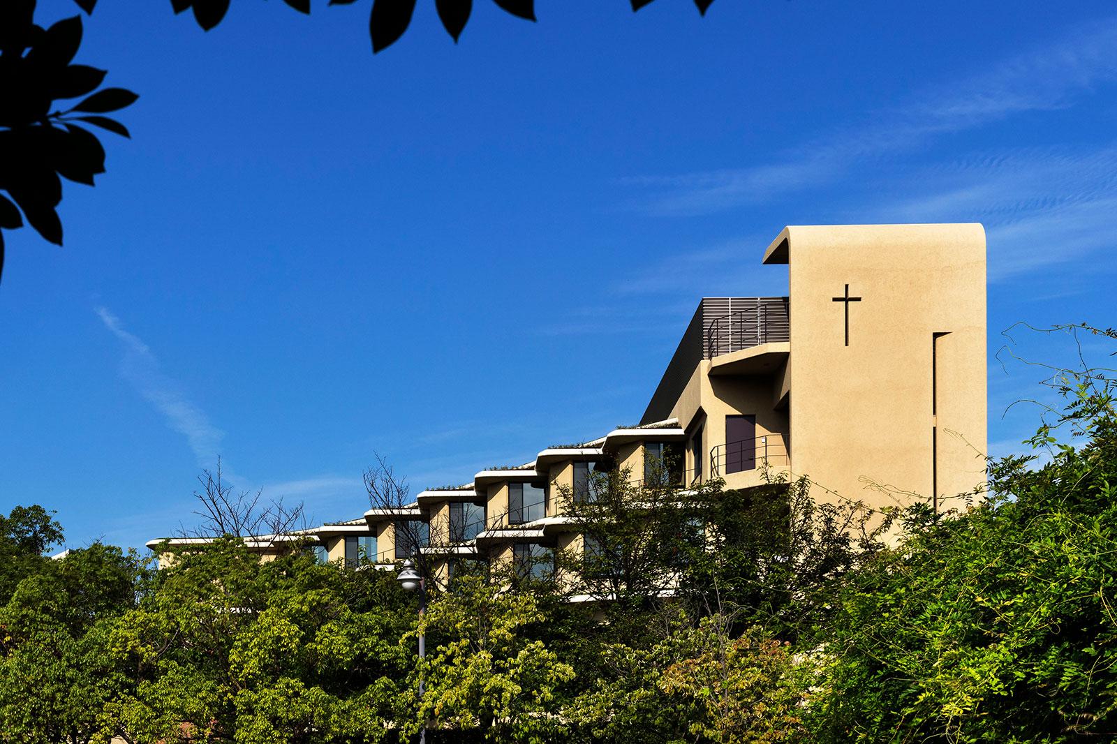 子羊の群れキリスト教会 いのちの家