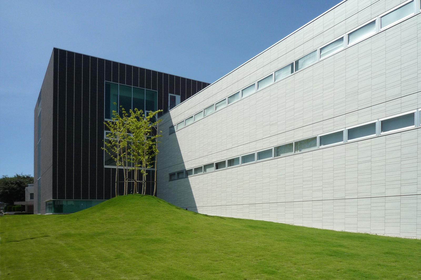 INAX テクノトレーニングセンター