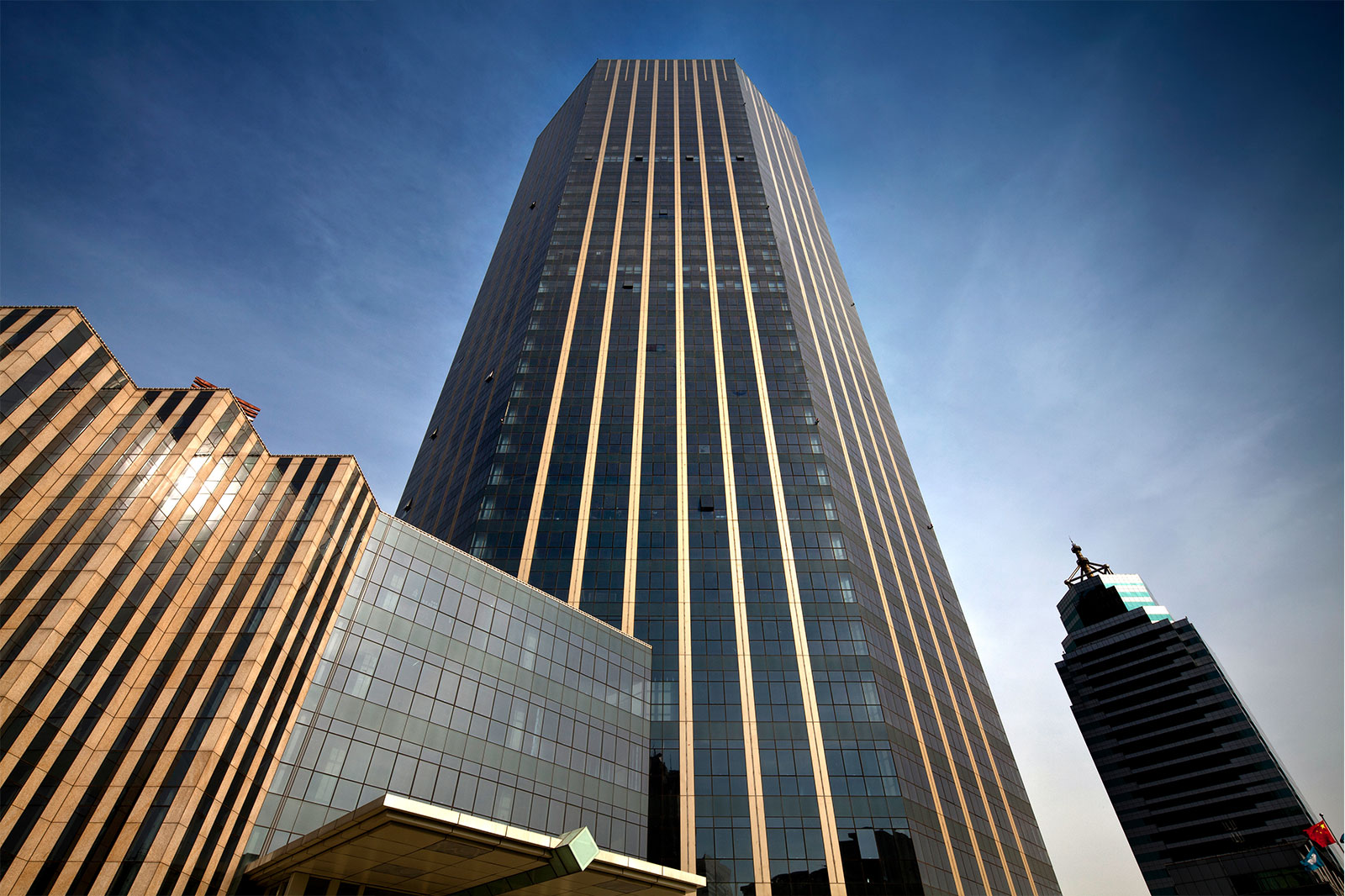 天津国際金融センター