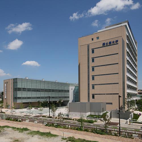 国士舘大学 梅ヶ丘校舎