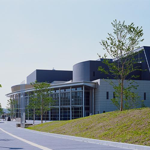 三田市総合文化センター