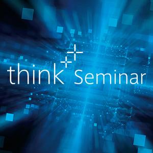 think++Seminar 5/18 ご案内