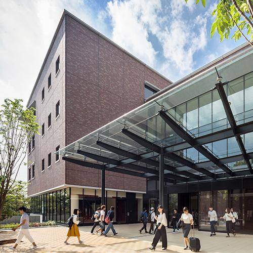 甲南大学岡本キャンパス iCOMMONS