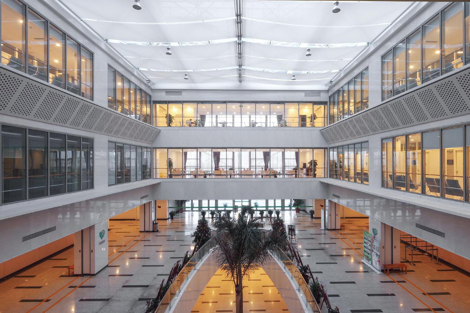 台州病院恩沢医療センター