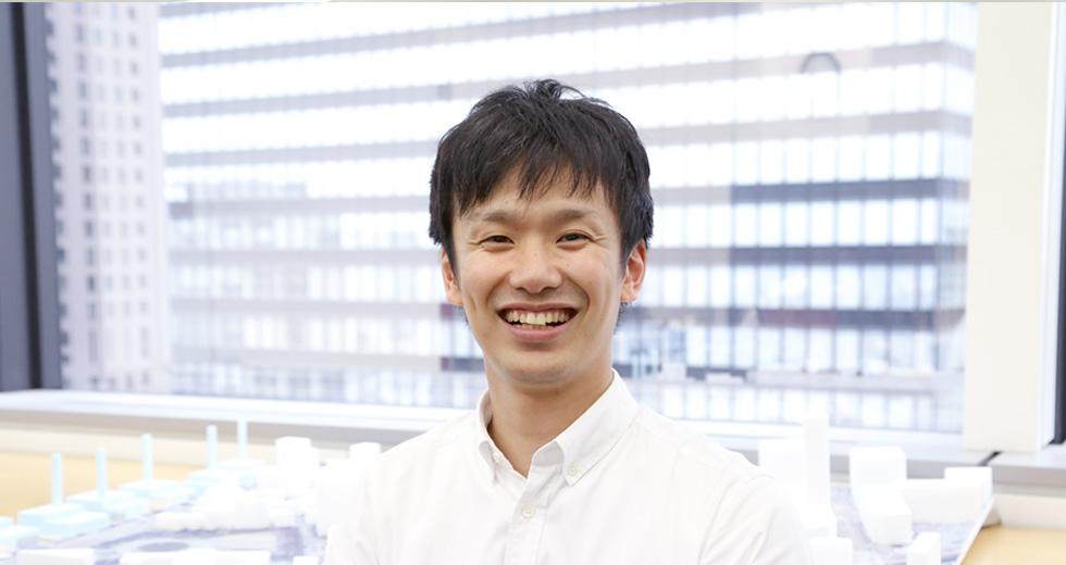 鈴木 隆平 | 建築設計群